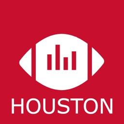 Houston Football App