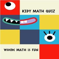 Activities of KIDY MATH QUIZ