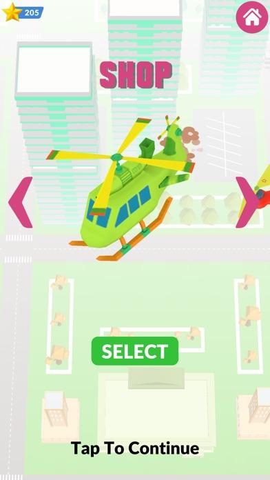 Aero Wars app image