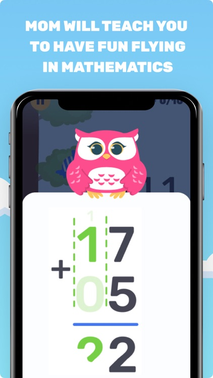 Flymath - Play & Learn Math screenshot-4