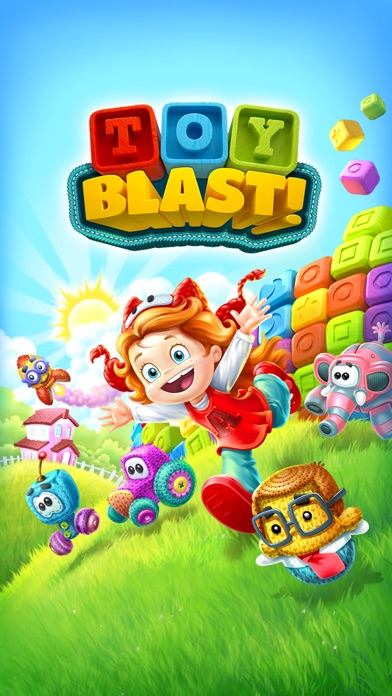 Toy Blast for Pc