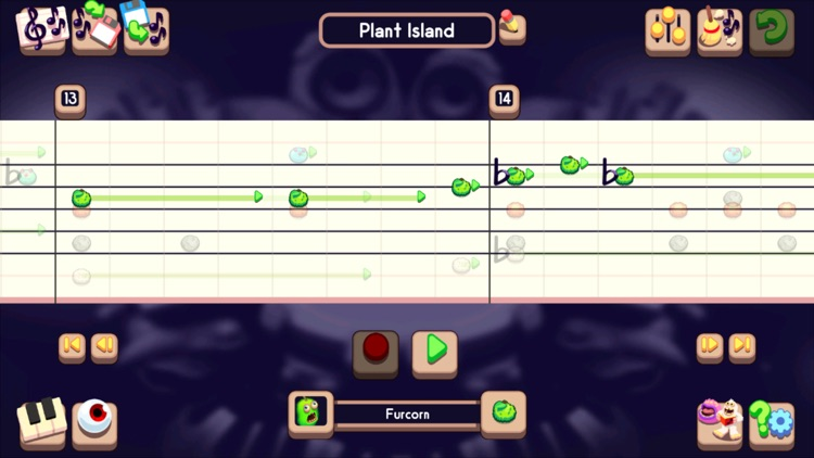 My Singing Monsters Composer screenshot-0