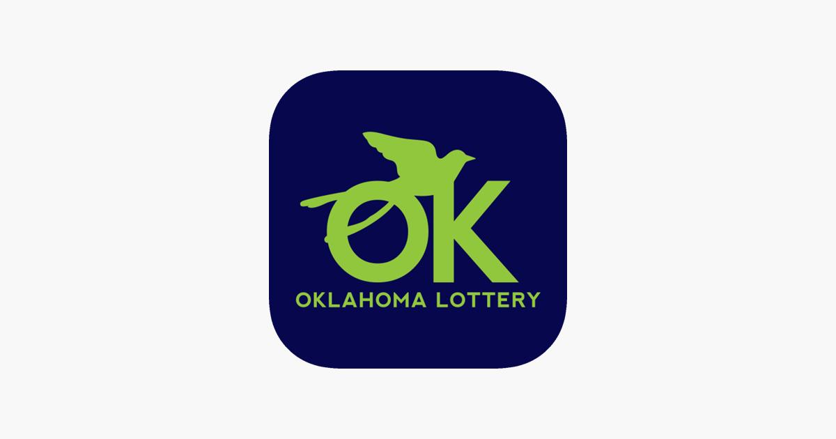 Oklahoma Lottery on the App Store