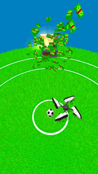Foot Roulette screenshot 3