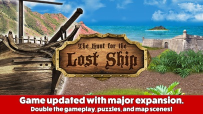 The Lost Ship Screenshots