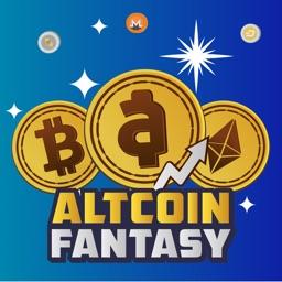 Altcoin Fantasy - Crypto Game