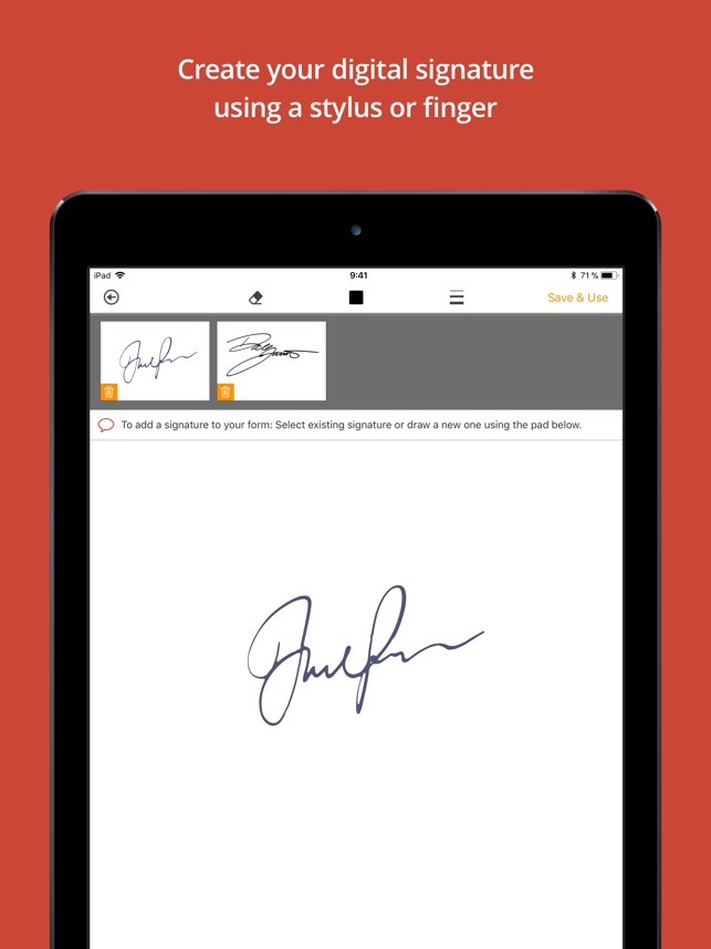 PDFfiller: Edit and eSign PDFs on the App Store