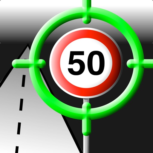 Speedometer Live: Speed Camera iOS App