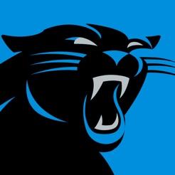 e6d9d7d9 Carolina Panthers Mobile on the App Store