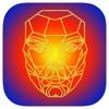 Golden Ratio: Harmonic Face - iPhoneアプリ