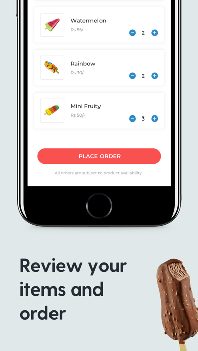 Munchies: Get snacks instantly