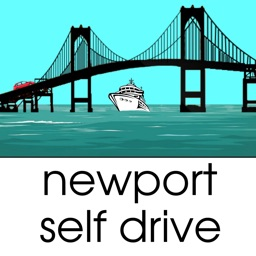 Newport RI Self-Guided Tour