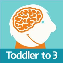 Cognition Coach NACD Ages 1-3.