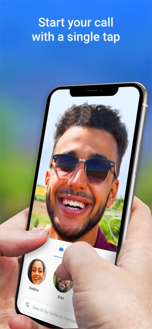 Google Duo on the App Store