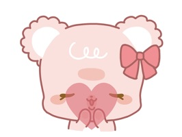 Sugar Cubs Love animation 2