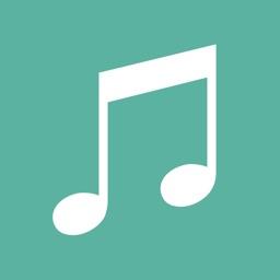Audieon crossfade music player