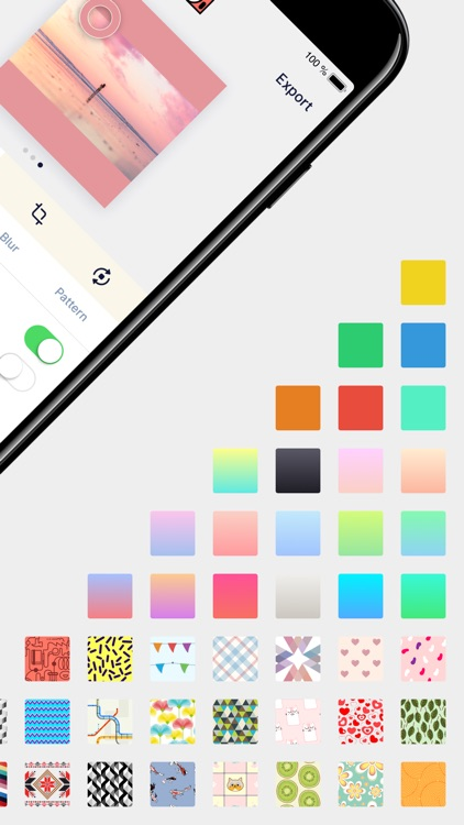 SquareDude - Square Fit Photo screenshot-4