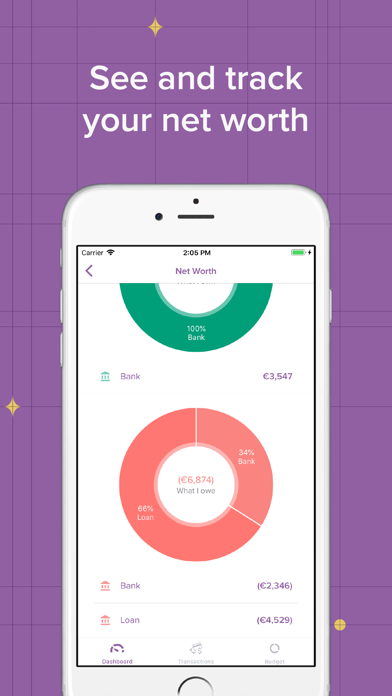 App Shopper: PocketSmith (Finance)
