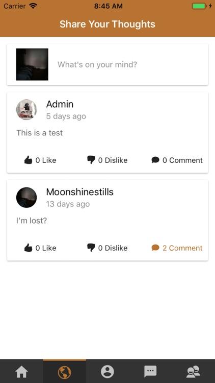 Moonshine Stills App screenshot-3