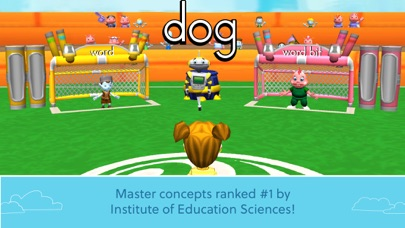 Download Scholastic F.I.R.S.T. for Android