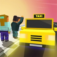 Codes for Blocky Taxi Hack