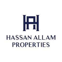 Hassan Allam Properties App