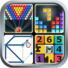 Activities of Puzzle Game - All In One