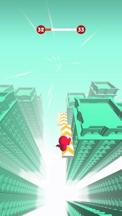 Sky Runner 3D screenshot 1