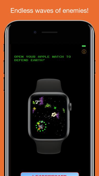 Kepler Attack screenshot 2
