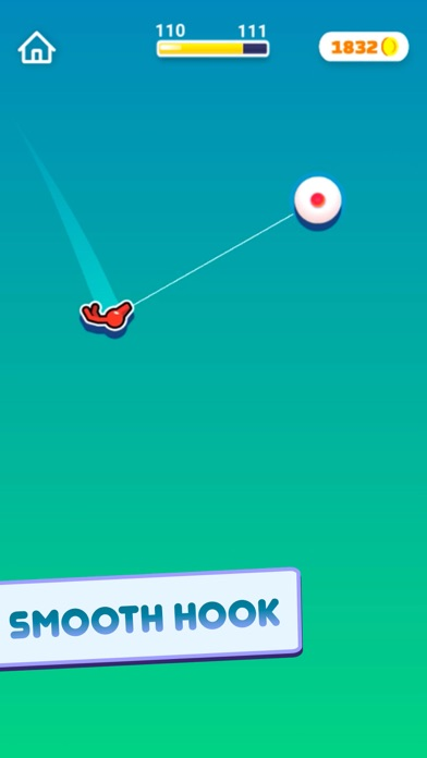Stickman Hook 2 screenshot 3