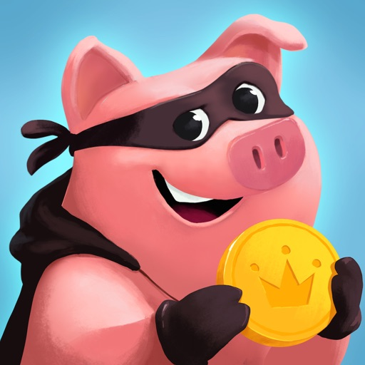 Download Coin Master free for iPhone, iPod and iPad