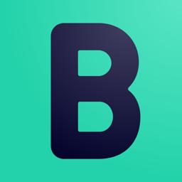 Ícone do app Beat - Ride app
