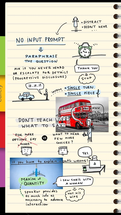 Smart Note Notepad - Draw Memo