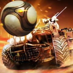 战车联盟:暴力火箭赛车