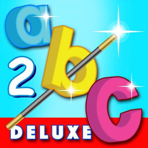 ABC MAGIC PHONICS 2 Deluxe