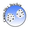 Craps Dice Tracker