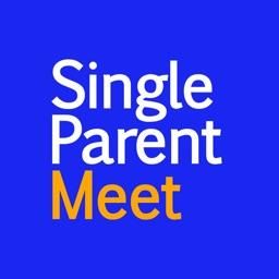 SingleParentMeet: Namoro sério