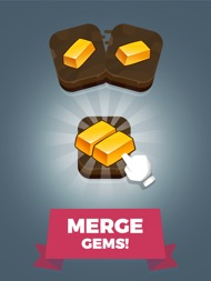 Merge Gems! ipad images