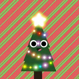 Winter Holiday Fun Stickers