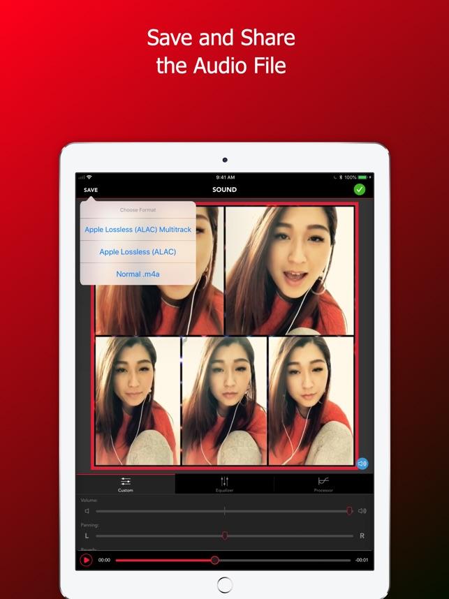 acapella for macbook