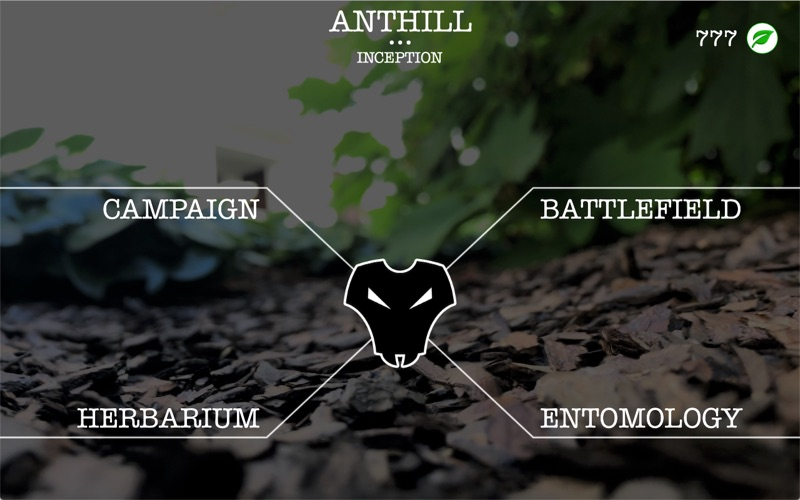 Anthill: Inception for Mac