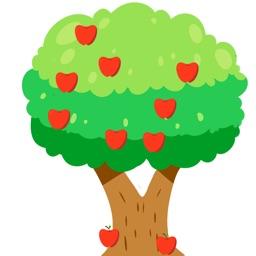 Apple Tree Subtraction