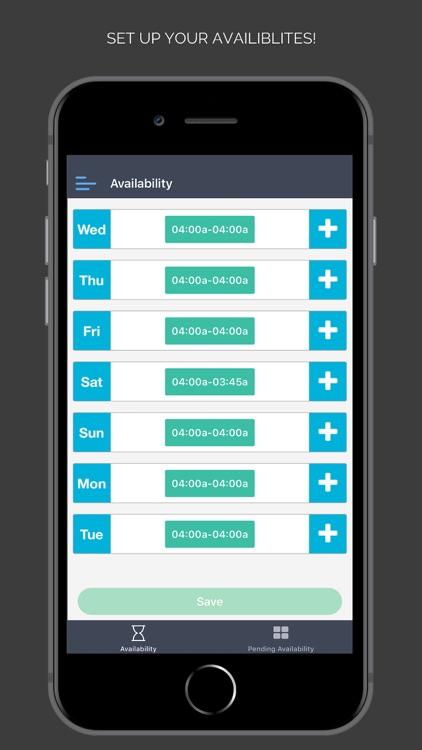Altametrics Schedules screenshot-3