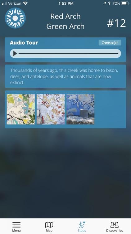 San Pedro Creek Culture Park screenshot-5