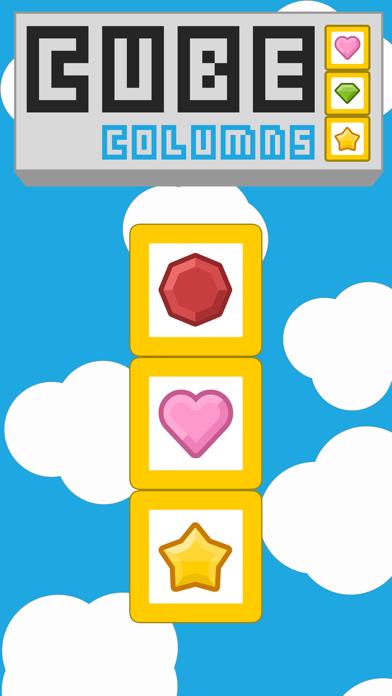 Cube Columns