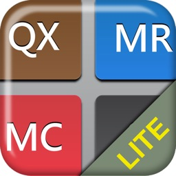 CalcQX LITE - the calculator