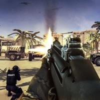 Codes for Modern Battlefield FPS Combat Hack