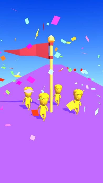 CrowdClimbing screenshot 4