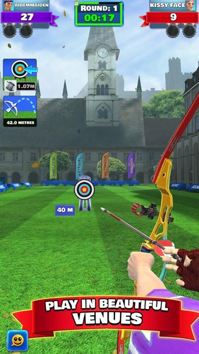 Archery Club screenshot 2