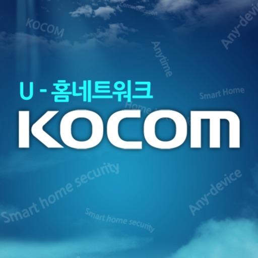 Kocom HomeManager